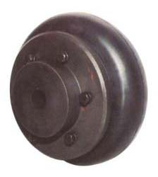 Round Rubber Couplings