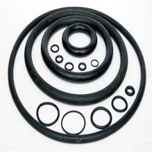 Rubber O Rings 01