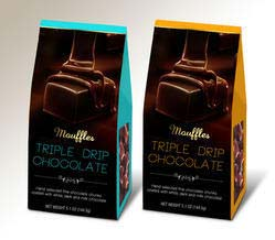 Chocolate Packaging Bags