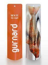 Fish Packaging Bags