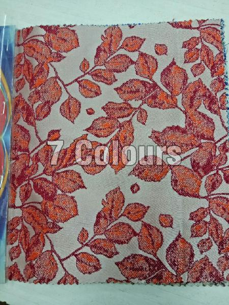 Fabric For Curtain