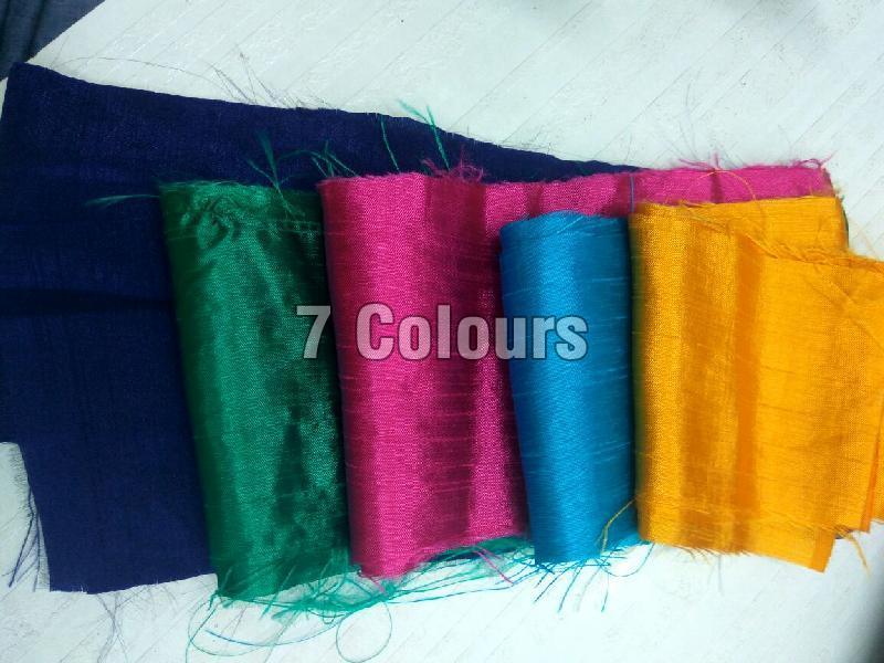 Zoya Silk Fabric