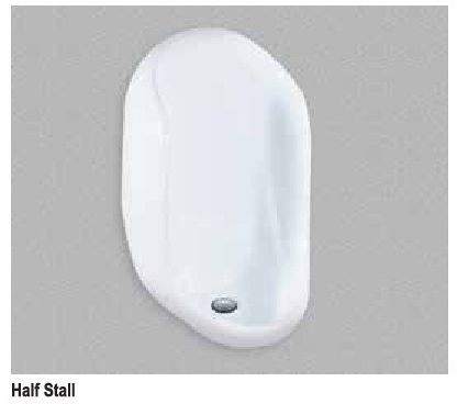 Ceramic Urinals