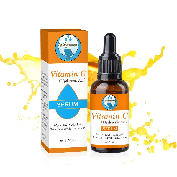 Vitamin C Combine Hyaluronic Acid Serum