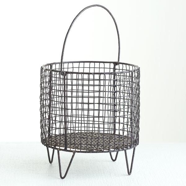 Iron Baskets 05