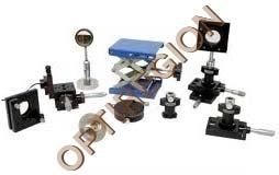 Laser Hardware Components