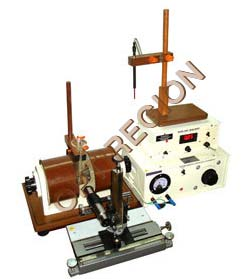 Magnetic Susceptibility Instrument
