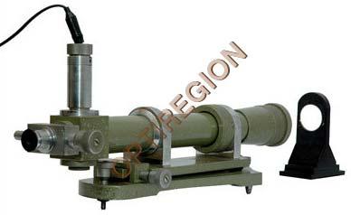 Precision Autocollimator