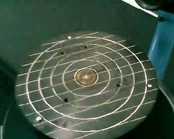 Spectrometer Table
