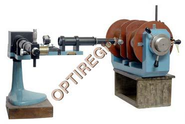 Zeeman Effect Apparatus