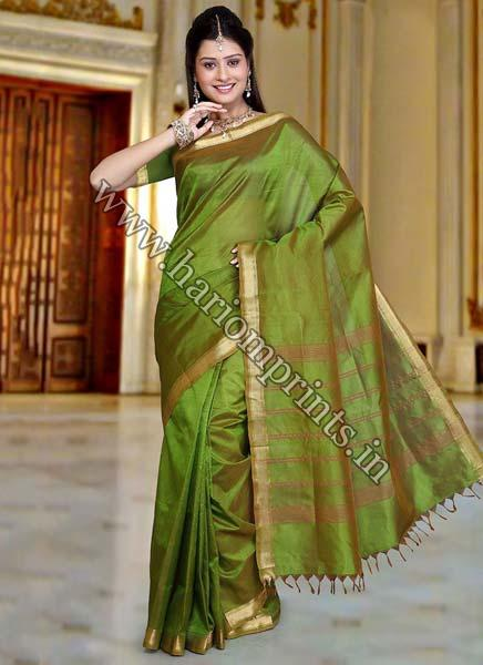 Silk Cotton Sarees 01