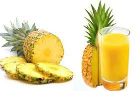 Pineapple Concentrate