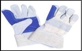 Industrial Hand Glove (VL - CG02)