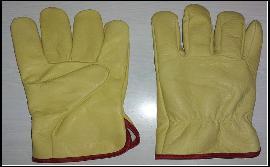 Industrial Hand Glove (VL - DG03)
