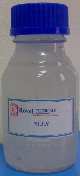 70% Sodium Lauryl Ether Sulfate