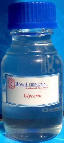 Glycerin 99.5%