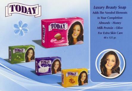 Today Beauty Soap