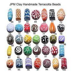 Clay Bead 04
