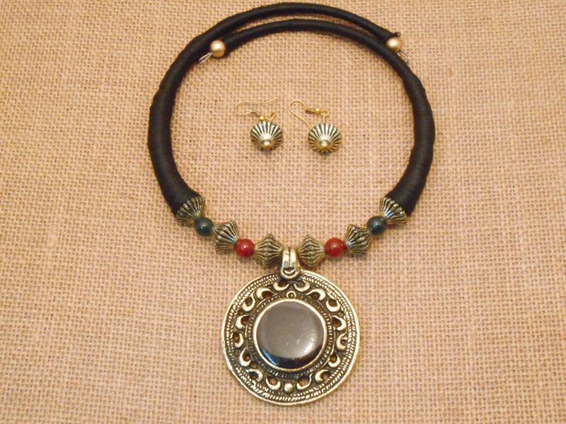 Dokra Jewelry 08