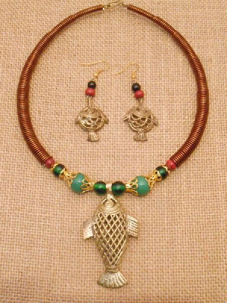 Dokra Jewelry 09