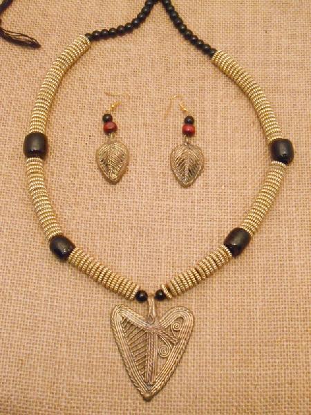 Dokra Jewelry 10