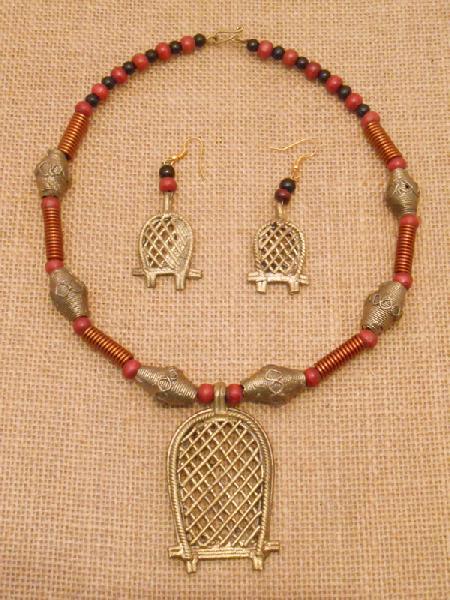 Dokra Jewelry 12