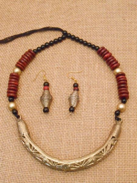 Dokra Jewelry 13