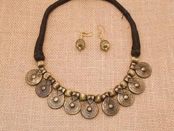 Dokra Jewelry 15