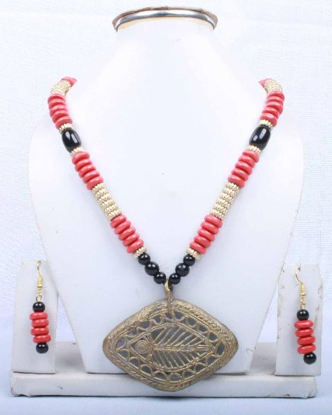 Dokra Jewelry 16