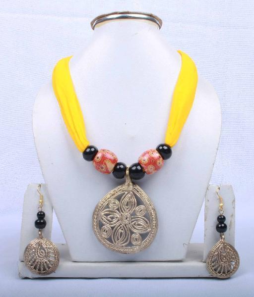 Dokra Jewelry 18