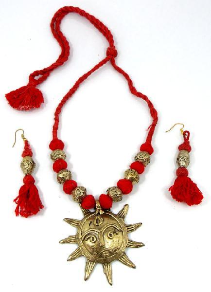 Dokra Jewelry 22