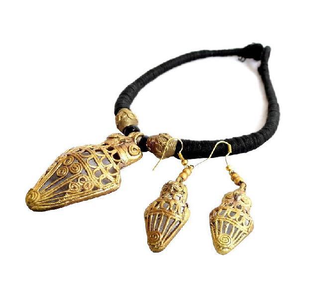 Dokra Jewelry 24
