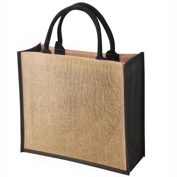 Jute Shopping Bag 02