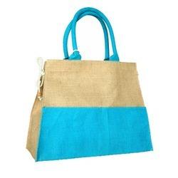Women Jute Hand Bag 08