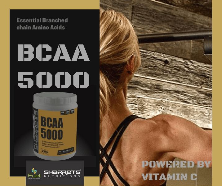 BCAA 5000 02