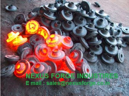 Nickel Alloy Flange 03