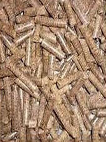 Biomass Pellets
