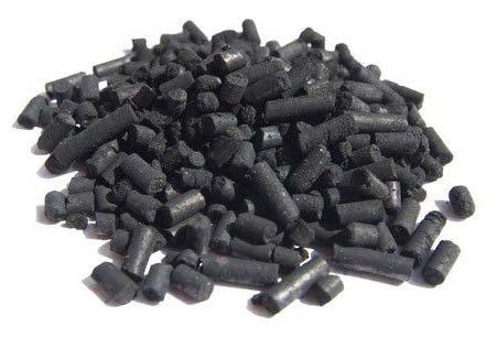 Charcoal Pellets