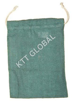 Jute Drawstring Bag (DB 3023)