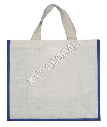 Jute Shopping Bag (SB-3004)