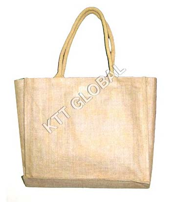 Jute Shopping Bag (SB-3007)
