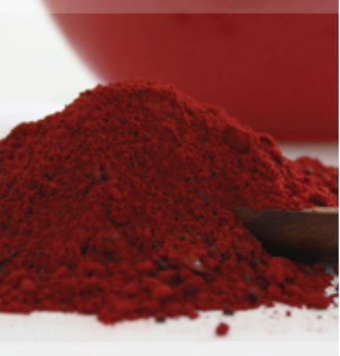 Red Resin Powder