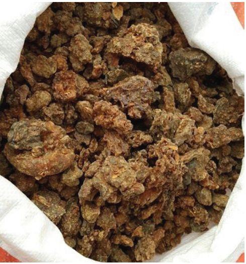 Brown Myrrh Gum