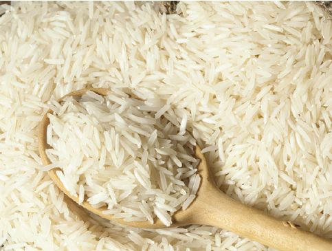 Parboiled Long Grain Non Basmati Rice