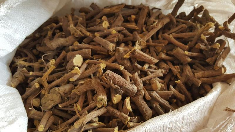 Regular Clean Licorice Roots