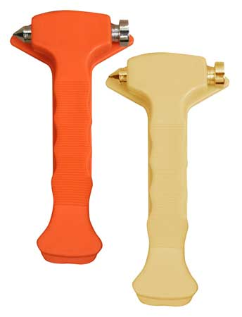 Vehicle Safety Hammer