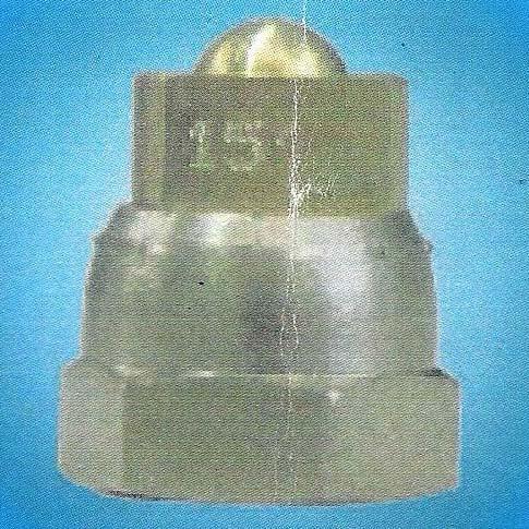 Dome Multi Orifice Nozzle