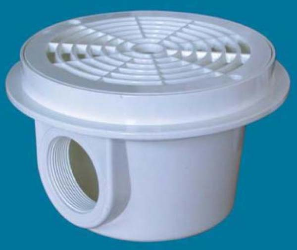 Plastic Injection Moulds for Swimming Pool Items