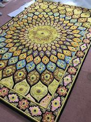 Zardozi Jewel Carpets