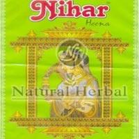 Natural Henna Powder 01